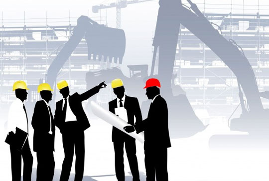 BIM IMPLEMENTATION AND MANPOWER DEPUTATION